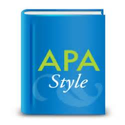 Mla style for a research paper